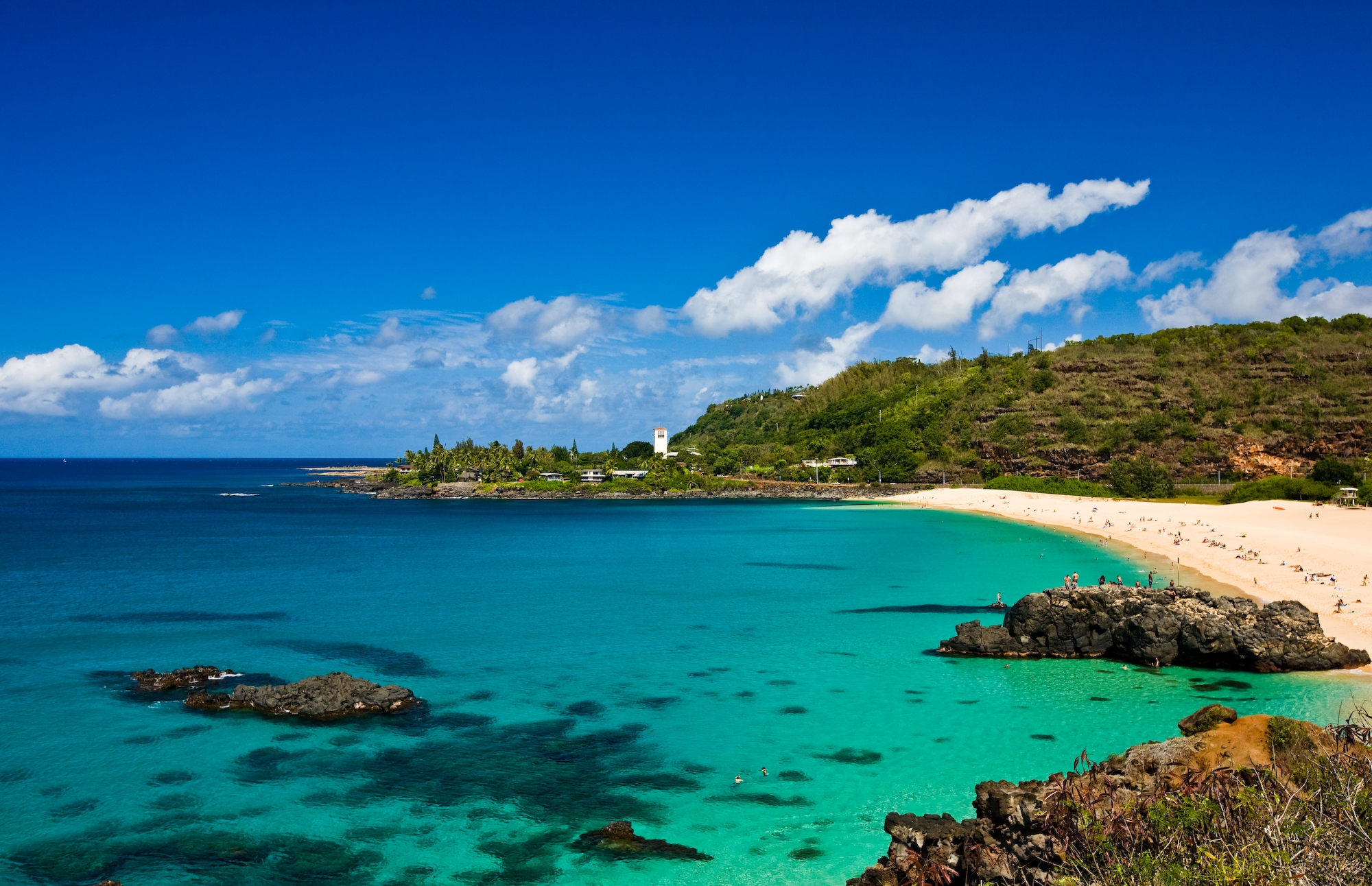 Best Time To Travel To Hawaiian Islands